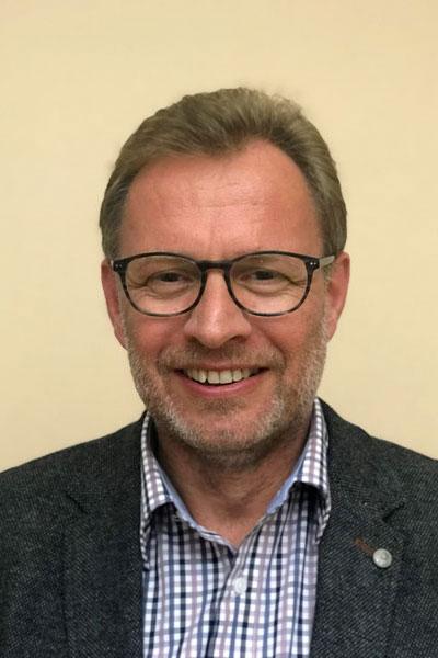 Ulrich Dorsche